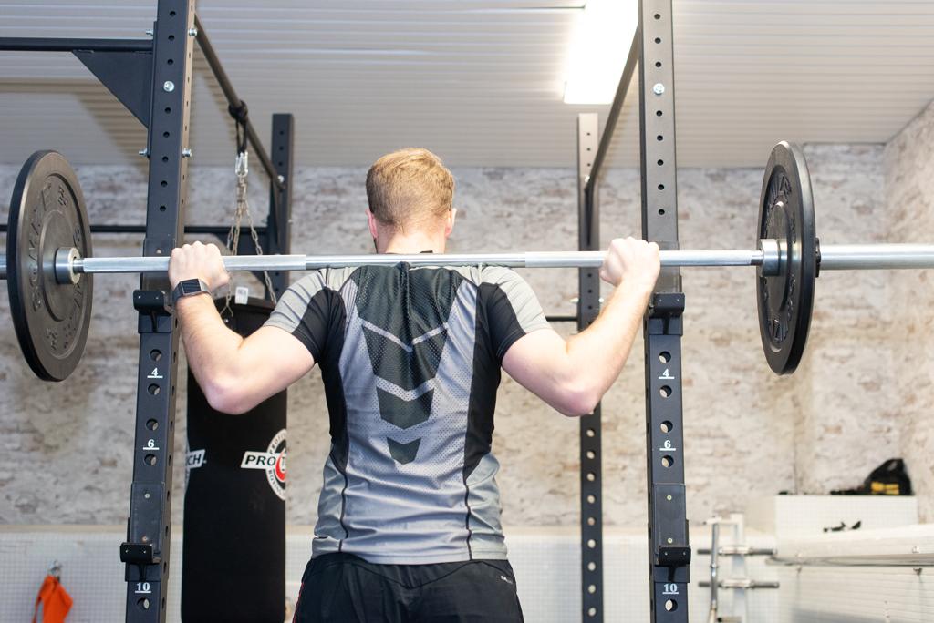 SRC Fitness Training in Mönchengladbach