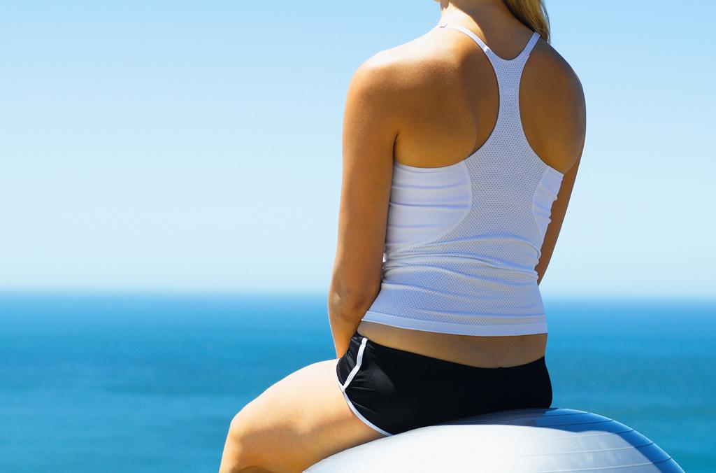 Rücken-Plusn Kurse Rückenschule Rückentraining Präventionskurs der Krankenkasse